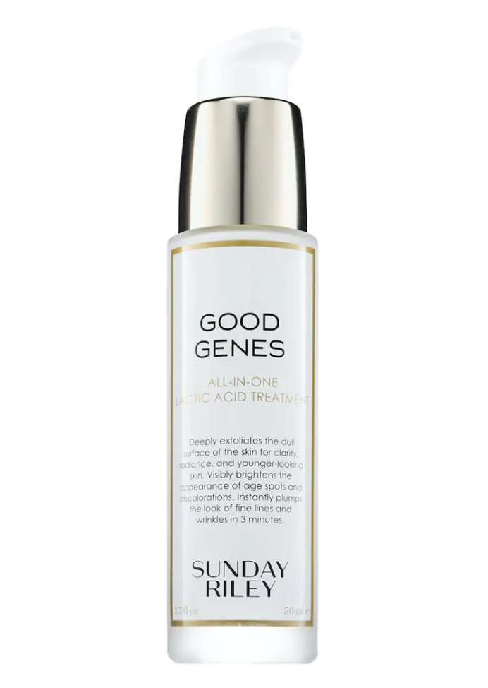 Good Genes All-In-One Lactic Acid Treatment - $122