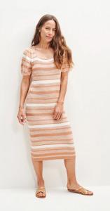 sustainable dress