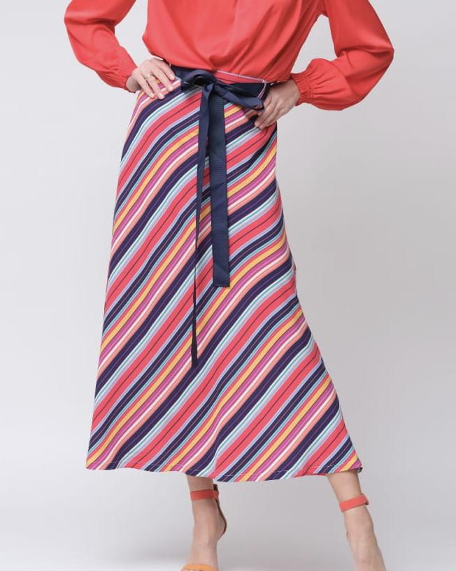 patriotic skirt