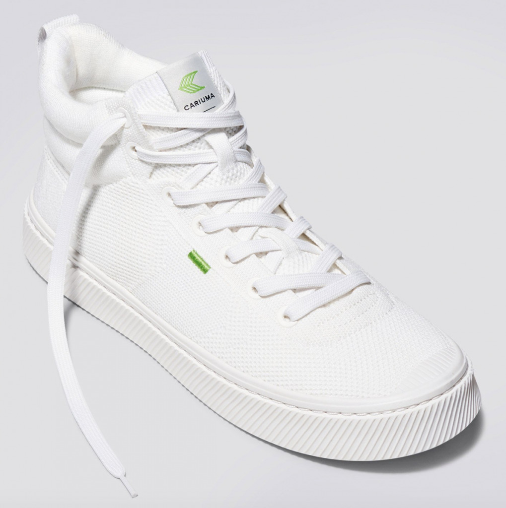cariama sneakers