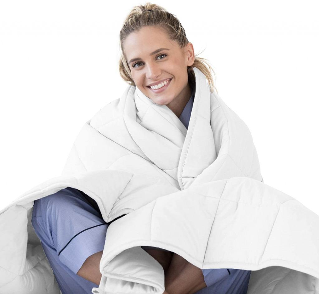 cooling blanket