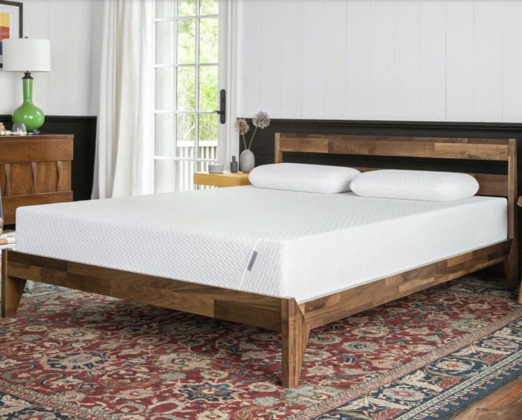 mattress cooling