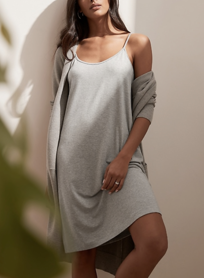 cooling nightgown