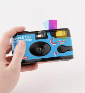 reusable cameras