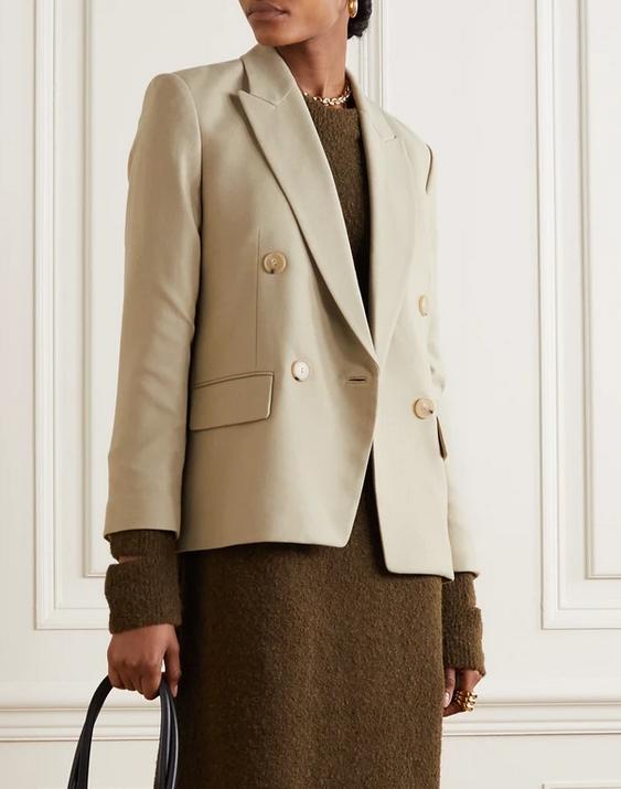 blazer suit set