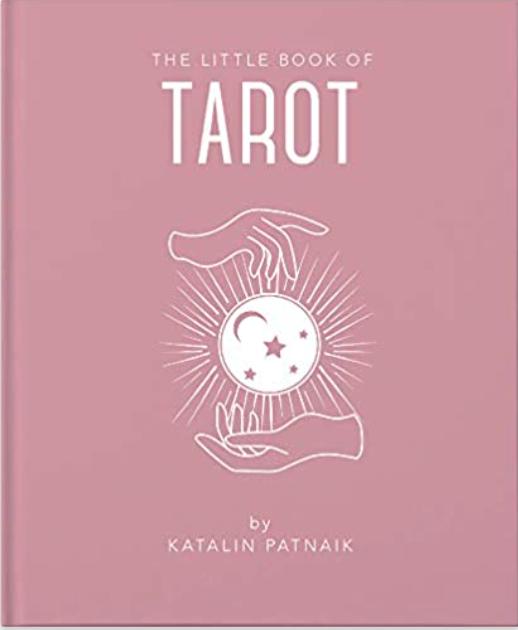 how do tarot cards work