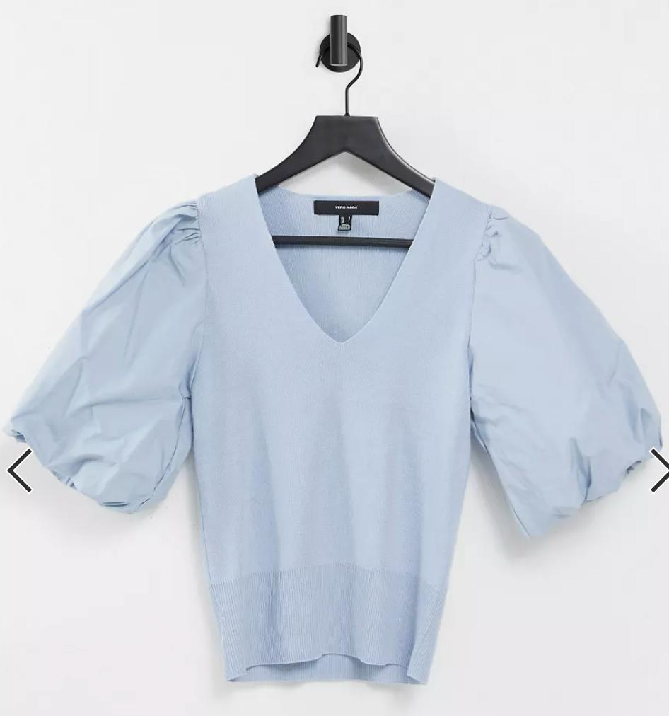 Vero Moda knit top - $54