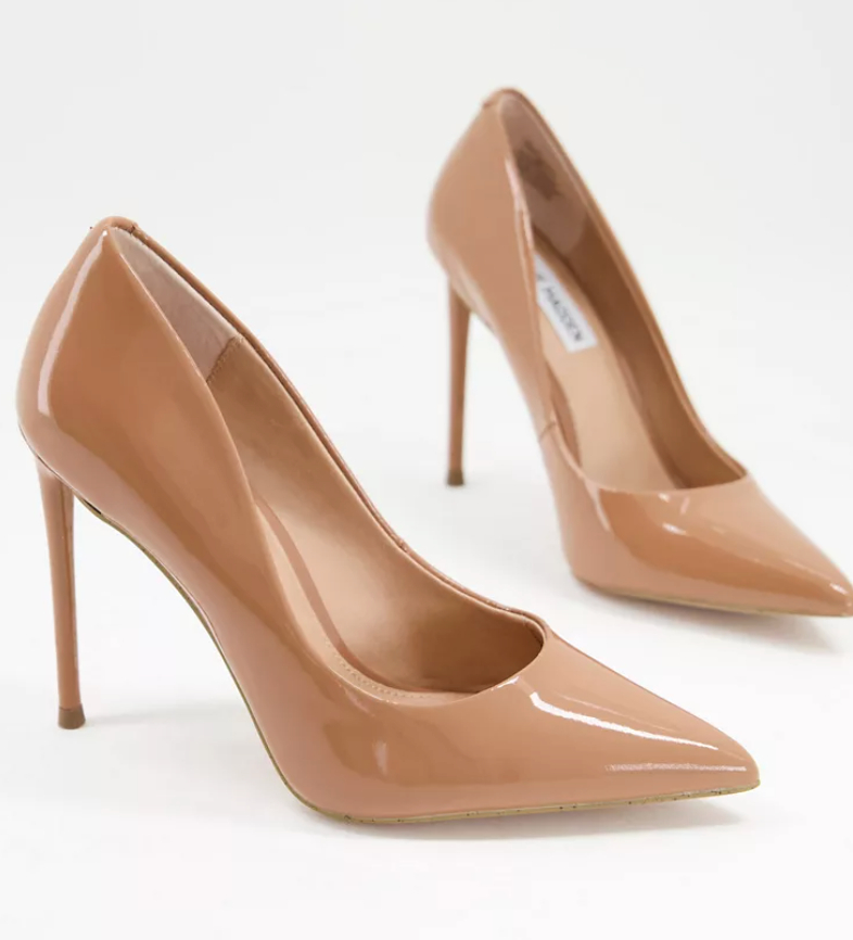 Steve Madden Vala pointed stiletto shoes