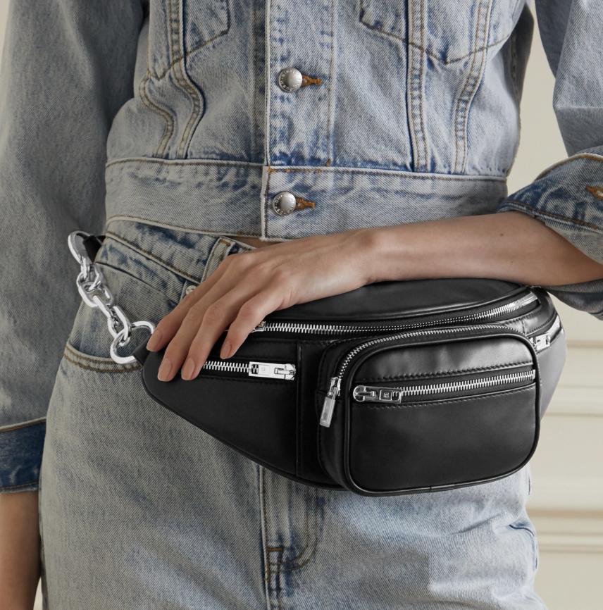 Attica belt bag