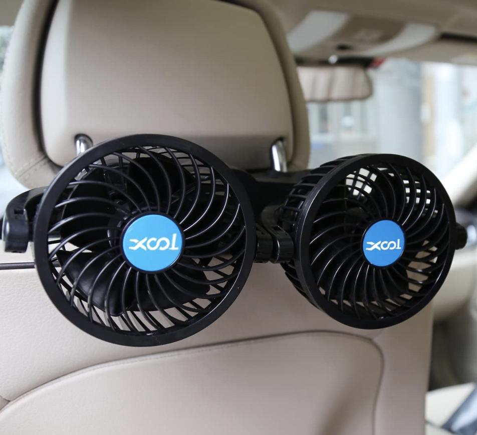 car fans