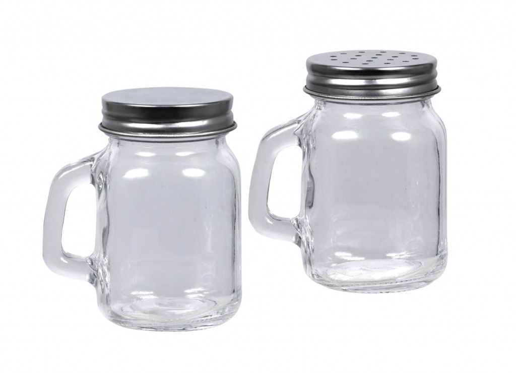 shaker jars