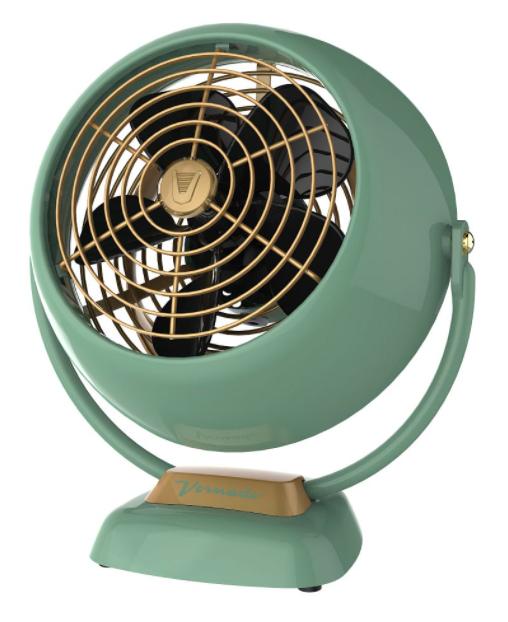 Junior Vintage V-Fan