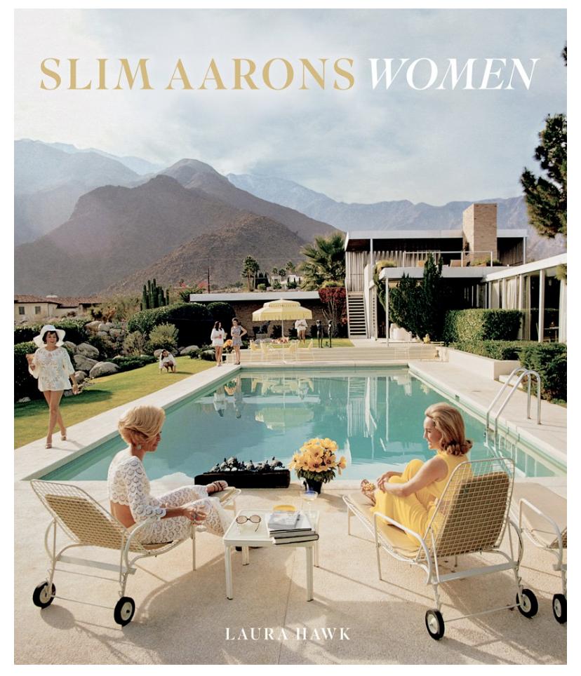 slim Aarons women