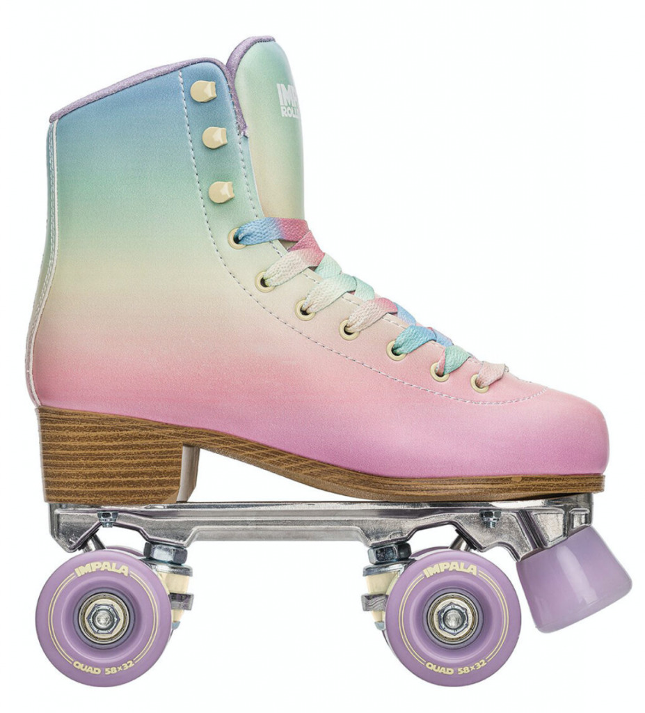 Womens roller skates