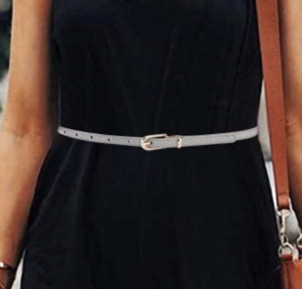 thin grey belt