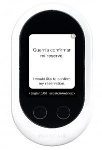 pocket translator