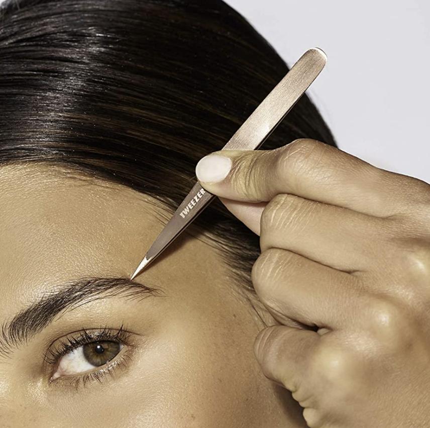 best tweezers for eyebrows