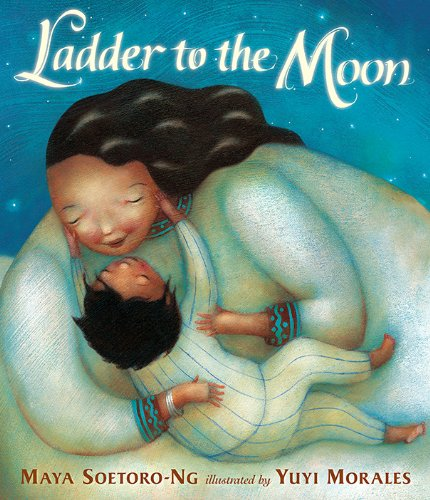 Laddar to the Moon