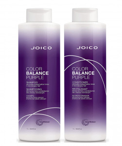 shampoo and conditioner for blondes