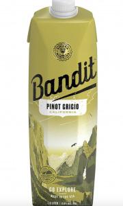 bandit wine