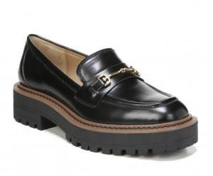 laurs platform loafers
