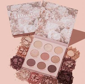 colourpop blush eyeshadow palette