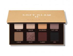 soft glam ii eyeshadow palette