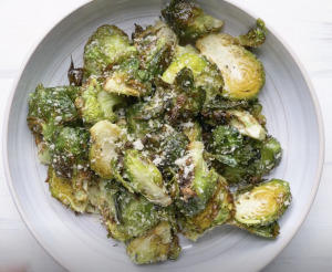 brussels sprouts froes
