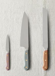 pastel knives