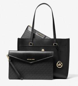black 3-in-1 bag